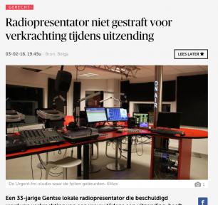 vrienden leesmap nl